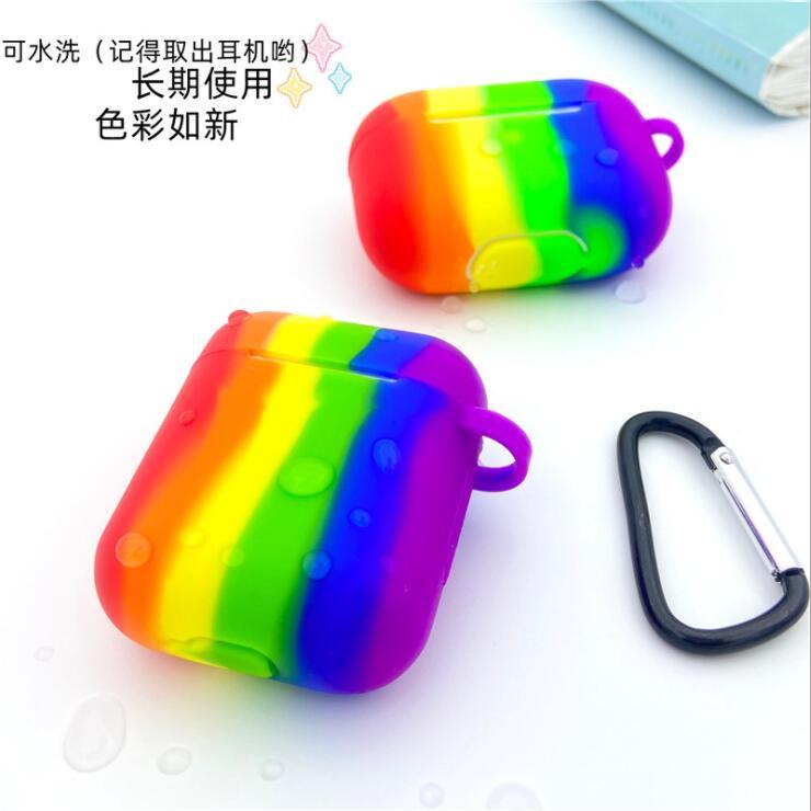 硅胶无线耳机套