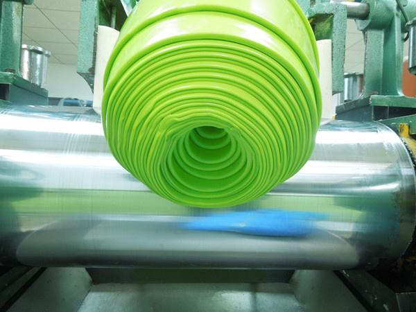 硅胶制品的原料及硅胶加工工艺介绍